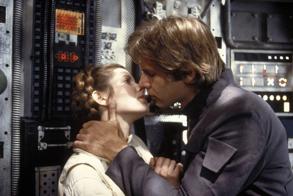 Harrison Ford Responds | Carrie Fisher Death | Statement to E