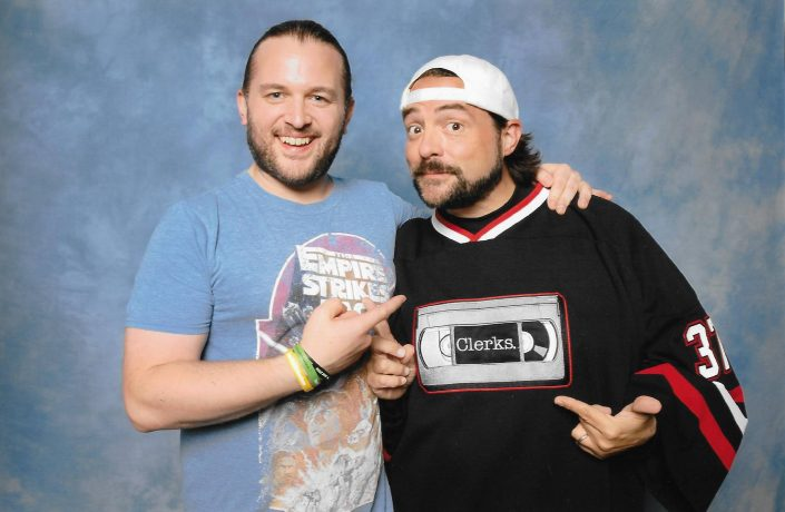 Kevin Smith and Finding Ford